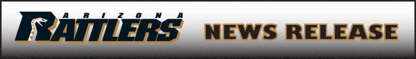 Rattlers Email Masthead